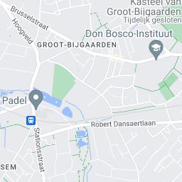 Google Smart Map